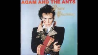 Adam & The Ants - 5 Guns West