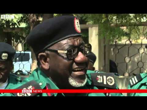 Locals help police target homosexuals in Bauchi State, Nigeria