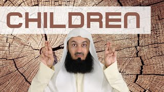 Children are a Blessing   Mufti Menk