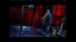 ZZ Top perform Rock and Roll Hall of Fame inductions 2004