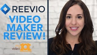 Reevio Review [Honest Video Maker Review- NOT Sponsored!]