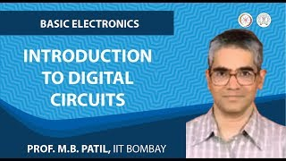 Introduction to digital circuits