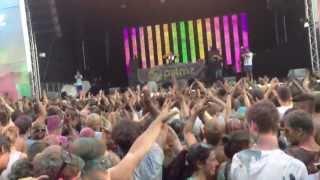 DJ Antoine Live - Sky is the Limit / Perfect Day Holi Festival 2013 Ravensburg