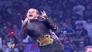 Jeff Hardy - This Dark Day