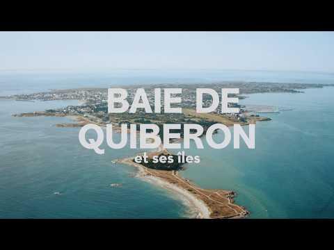 Baie de Quiberon et ses îles - 2018