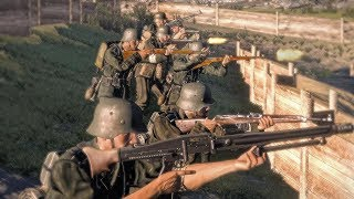 Best WWII mod ever created for ARMA III | Faces of War