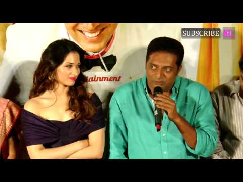 Trailer launch of movie Its Entertainment | Akshay Kumar, Tammanah, Sonu Sood & others | Part 4