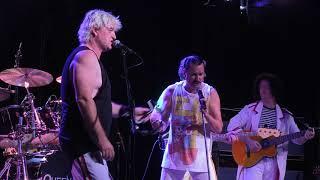 THOMAS CRANE QUEEN  MAGIC TOUR WENTY LEAGUES 2017 PART TWO