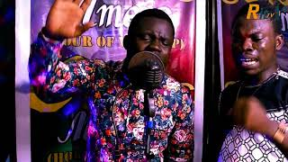 PAUL JNR ON OSORE3 MMERE LIVE WORSHIP, POWERFUL LIVE MINISTRATION