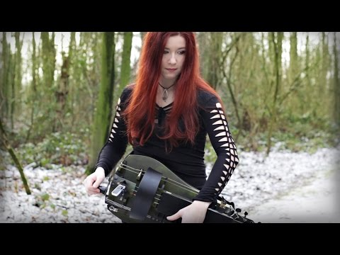"""The Longing"" - Patty Gurdy (Storm Seeker Song, Hurdy Gurdy Version) Mp3"