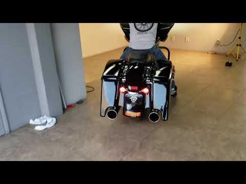 2017 Harley-Davidson Road Glide® in Temecula, California