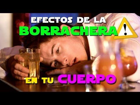 De laurel del alcoholismo