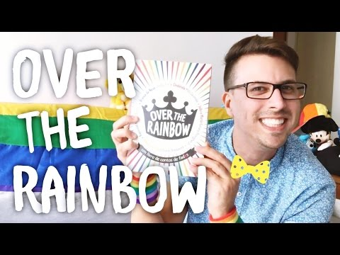 Eu Leio LGBT | Over The Rainbow (ft Renato Plotegher Jr)