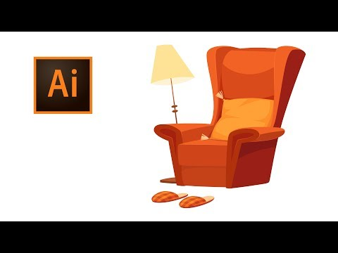 Download Color And Shade Artwork In Adobe Illustrator Video 3GP Mp4