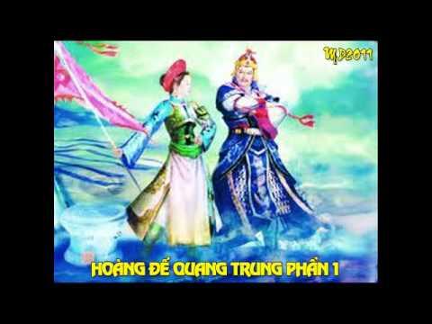Nguyễn Huệ