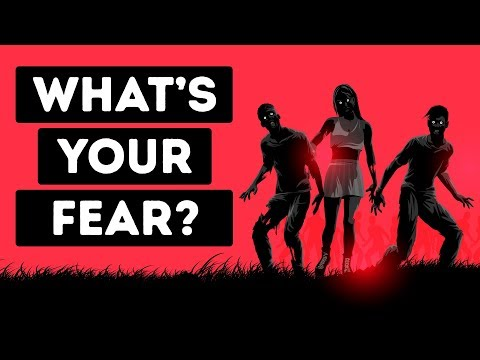 A Simple Test Will Reveal Your Deepest Fear