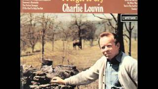 "Charlie Louvin ""On The Other Hand"""