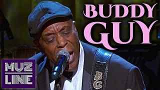 Keb' Mo' & Buddy Guy - Born To Play Guitar (Live 2016)