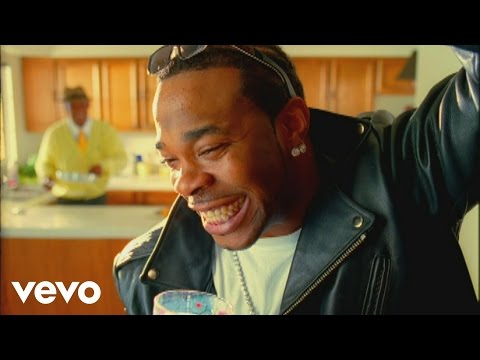 Busta Rhymes Music Video Clip Page 2
