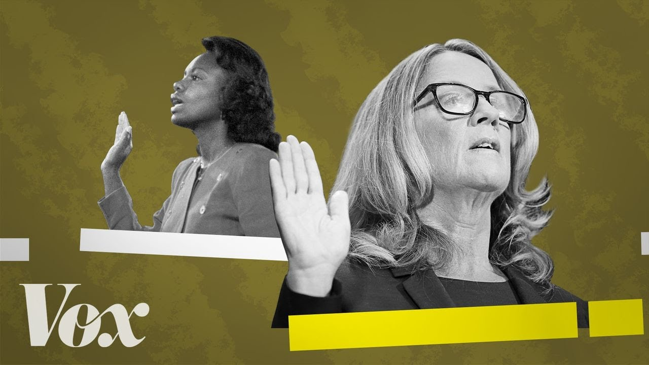 Why Kavanaugh's accusers can't remember everything thumbnail