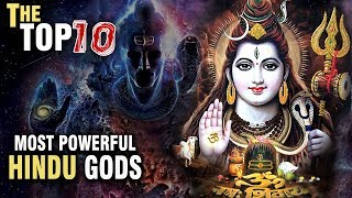 10 Most Powerful Hindu GODS - Download this Video in MP3, M4A, WEBM, MP4, 3GP