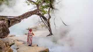 दुनिया की 10 सबसे रहस्यमयी झीलें // 10 Mysterious Lakes In The World