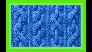 US#187-3D knit chain