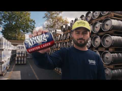 Samuel Adams Commercial for Samuel Adams Boston Lager (2016 - 2017) (Television Commercial)