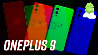 OnePlus 9 / 9 Pro Leaks: Specs, Release Date, New Features
