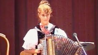 Video Vlasta Mudríková - Rožňov pod Radhoštem
