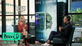 Kate Bosworth Talks About Her Netflix Series, The I-Land