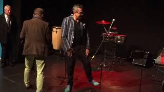 Homenaje a Caribe Son en Salsa al Parque 2o Años
