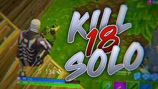TSM Myth - JUST ANOTHER 18 KILL SOLOS! (Fortnite BR Full Match)