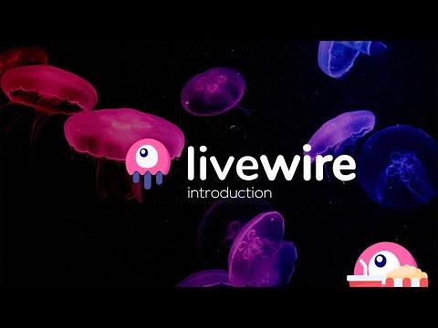 Laravel Livewire Introduction