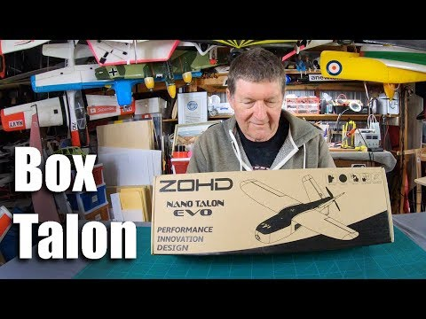 box-talon