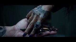 Rihanna's ANTI diaRy: Room 4