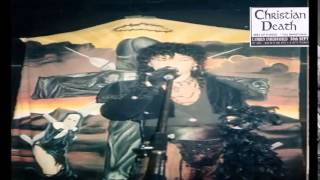 Christian Death - She Never Woke Up (London,1997)