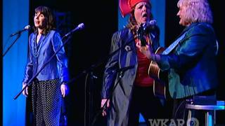 Girl Shoes | The Chenille Sisters | BackStage Pass  | WKAR PBS