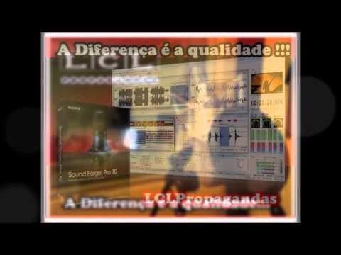 Conheça as Gravações da LCLPropagandas - O Jeito Jovem de anunciar ! Voz Luanderson Carvalho