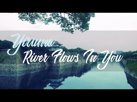 Yiruma - River Flows In You - Piano cover [+ Sheets & MP3]