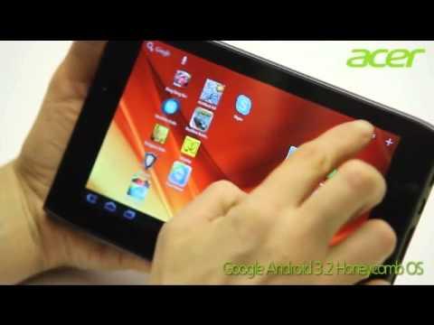 Acer ICONIA Tab A101 NVIDIA Tegra 2, STP.CAT