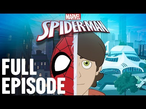 Download How I Thwipped My Summer | Full Episode | Marvel's Spider-Man | Disney XD HD Mp4 3GP Video and MP3
