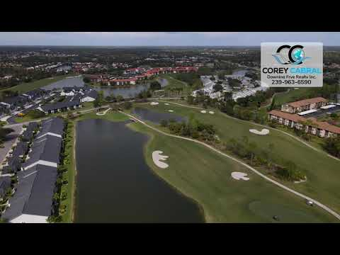 Countryside Golf & Country Club Naples FL Community Real Estate Homes & Condos
