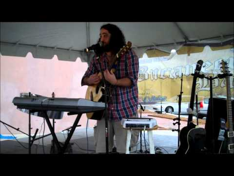 "Barefoot Wade original song ""Brokedown"""