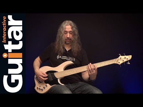 Dingwall Combustion Bass | Review