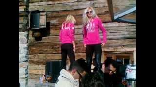 Camanel di Planons Mottolino 7.03 2012 - Livigno 2012