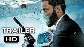 TENET Trailer 2 (2020) Christopher Nolan Movie [NEW]