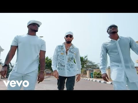 Phyno - Financial Woman (feat. P-Square)