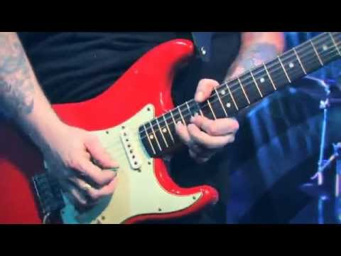 "Kenny Olson Cartel ""Maggot Brain"" Live ft. Peter Keys from Lynyrd Skynyrd"