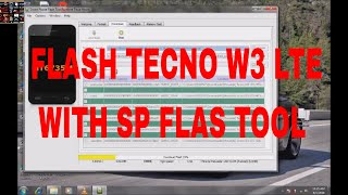how to flash tecno w3 stock rom - 免费在线视频最佳电影电视